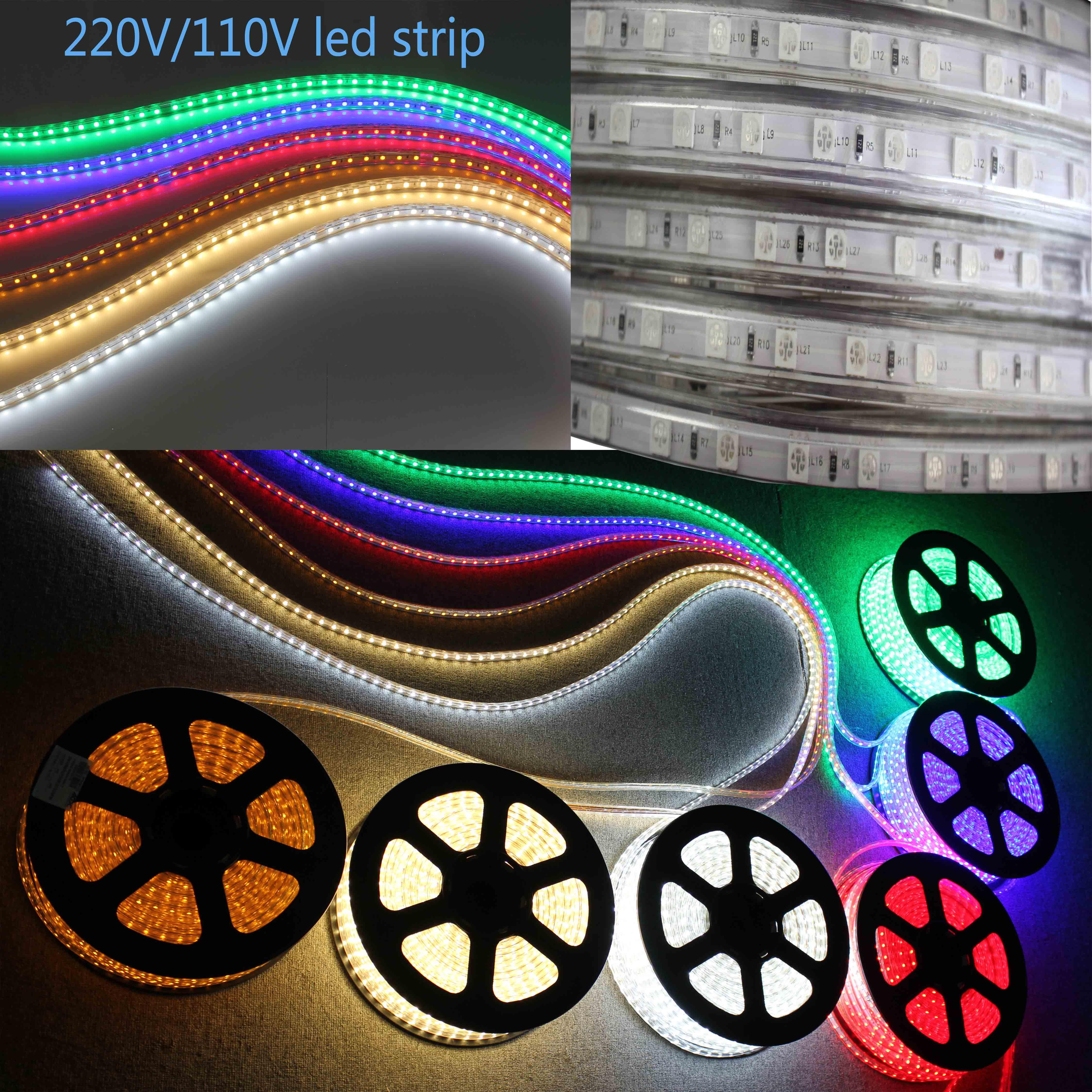 Led Strip Lights 240v Acdc Led Lights