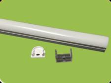 20mm Aluminium Profile