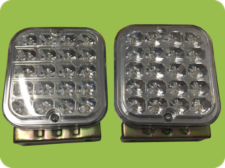 Clearance Light 2Pk