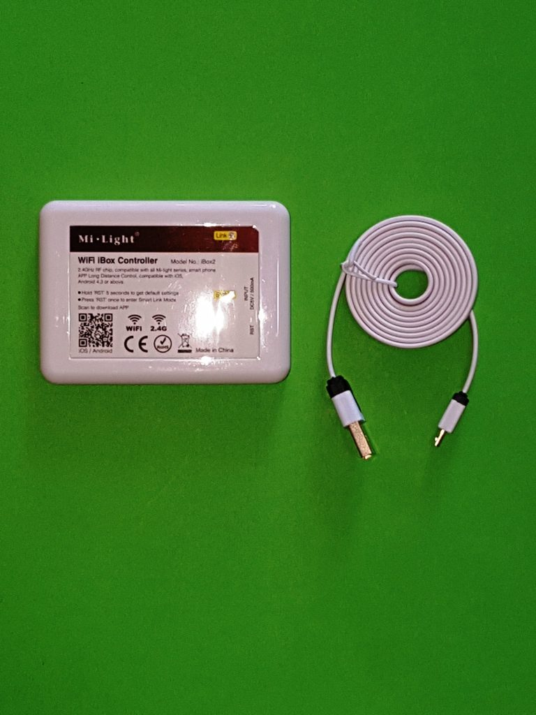 Wifi Ibox Controller Acdc Led Lights